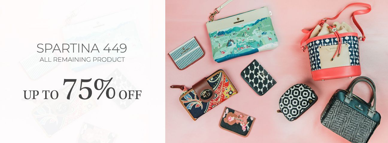 Wallets & Accessories by Spartina 449