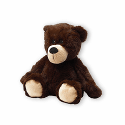 Warmies Heatable & Lavender Scented Bear Stuffed Animal