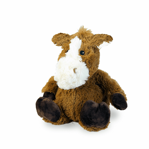 Warmies Heatable & Lavender Scented Horse Stuffed Animal