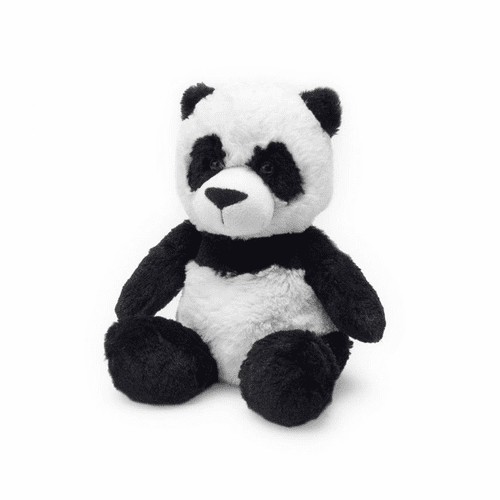 Warmies Heatable & Lavender Scented Panda Stuffed Animal