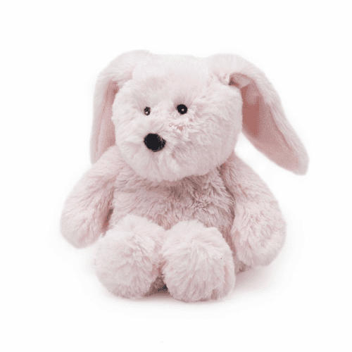 Warmies Junior Heatable & Lavender Scented Bunny Stuffed Animal