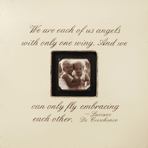We Are Each Of Us Angels Photobox Collection by Sugarboo Designs