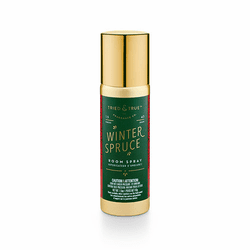 Winter Spruce Mini Room Spray by Tried & True