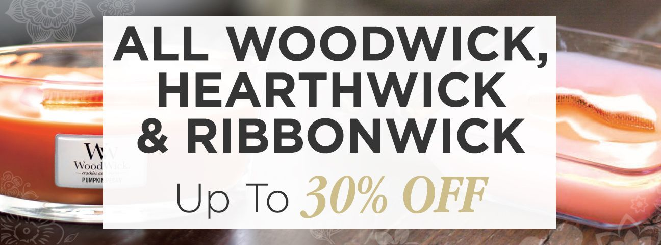 Woodwick Candles Lowest Prices Free Shipping