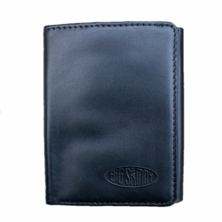As seen on TV Leather Trifold