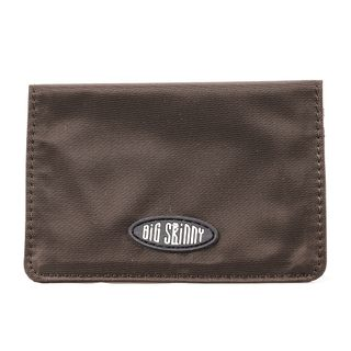 Card Cases in Brown + Graphite