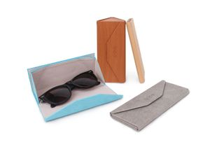 QP Foldable Glasses Case