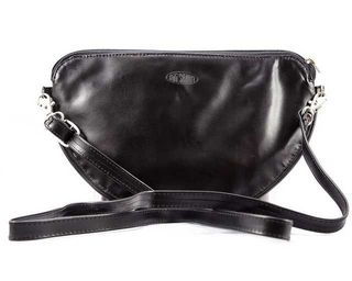 Leather Cheshire Convertible Bag