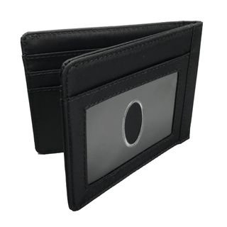 Multi Pocket Bifold Outside ID