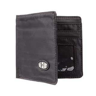 RFID World Wallet Nylon