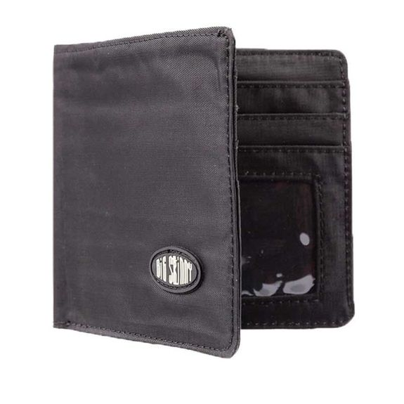 World Bifold Wallet