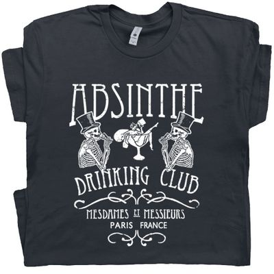 Absinthe Drinking Club