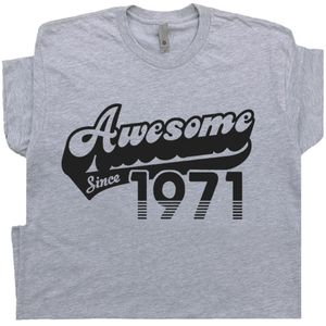 Awesome Since 1971
