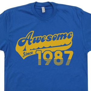 Awesome Since 1987