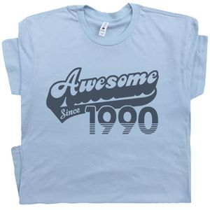 Awesome Since 1990