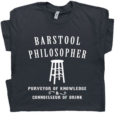 Barstool Philosopher