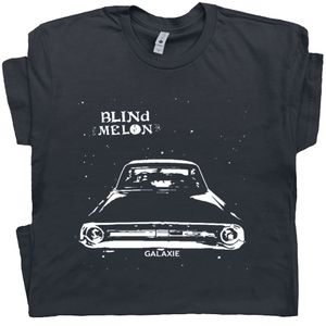 Blind Melon T Shirt Galaxy Tee