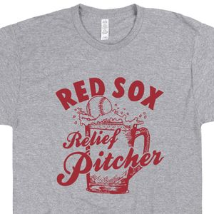 Red Sox Relief Pitcher