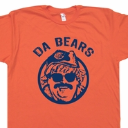 Chicago Bears Shirt Vintage Chicago Da Bears T Shirt Chris Farley Ditka Shirt