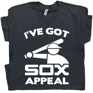 Chicago White Sox T Shirt Sox Appeal