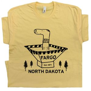 Fargo Wood Chipper T Shirt