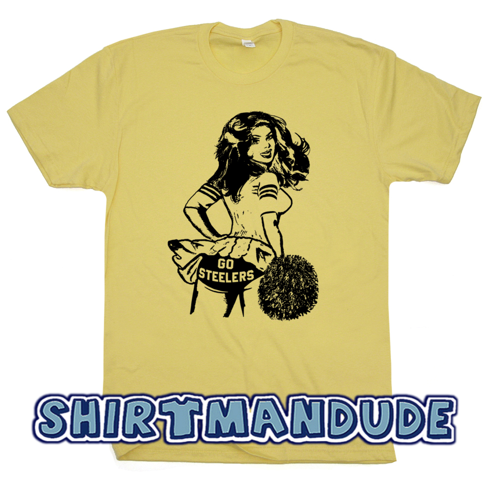 Top Vintage Pittsburgh Steelers T Shirt | Pittsburgh Steelers Shirt  supplier