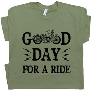 Motorcycle Good Day