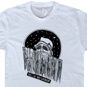 Hello Neighbor Alien T Shirt