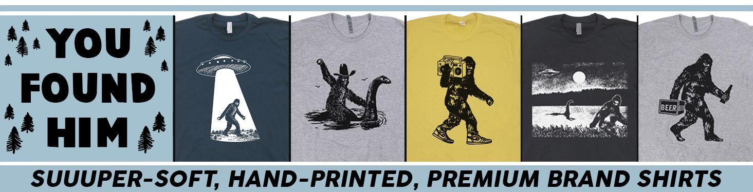 bigfoot-t-shirts-sasquatch-shirts