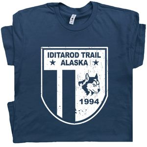Iditarod Trail Race