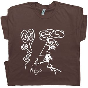 Kurt Vonnegut T Shirt Slaughterhouse Five