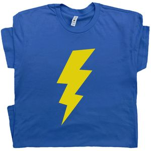 Lightening Bolt T Shirt