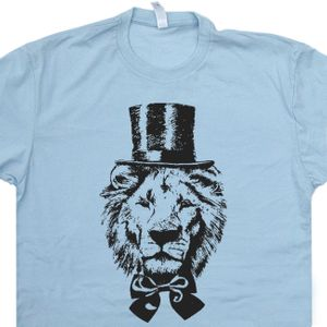 Lion Top Hat