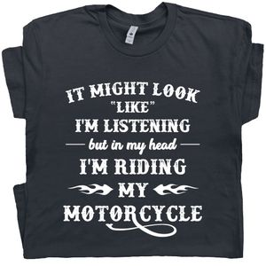 Motorcycle Not Listening