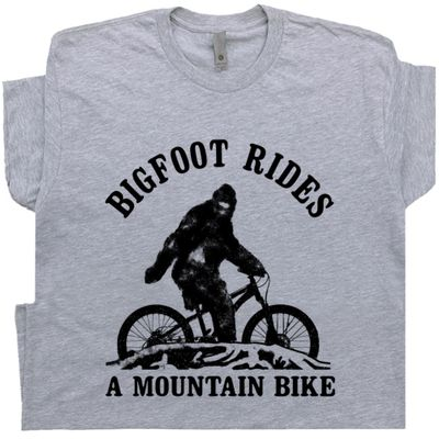 Bigfoot Mountain Bike