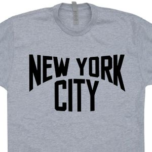 New York City T Shirt Vintage NYC T Shirt John Lennon T Shirt The Beatles