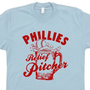 Phillies Relief Pitcher