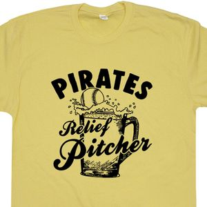 Pirates Relief Pitcher