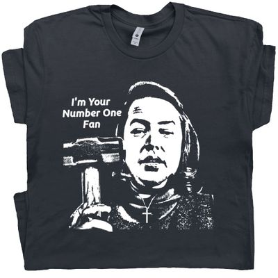 Stephen King Misery T Shirt