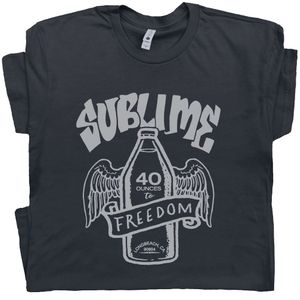 Sublime 40 oz Freedom