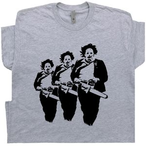 Texas Chainsaw Massacre T Shirt