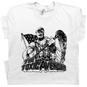 The Toxic Avenger T Shirt