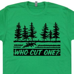 Who Cut One T Shirt Funny Fart Shirt Saying