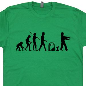 Funny Zombie T Shirt Saying The Walking Dead T Shirt Shaun Of The Dead