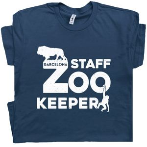 Zoo Keeper Staff