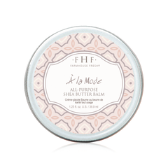 A` La Mode All-Purpose Shea Butter Balm