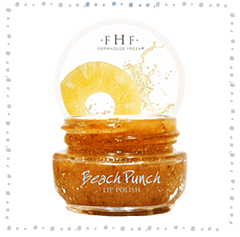 Beach Punch® Lip Polish