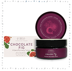 Chocolate Fig Vitamin Recovery Serum