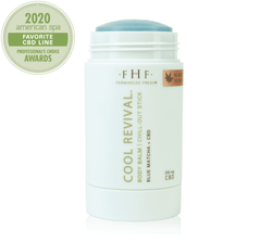 Cool Revival® Hi-Bio® Hemp Body Balm | Chill Out Stick