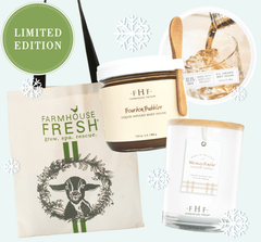 Cowboy's Holiday Faves Limited Edition Holiday Gift Set
